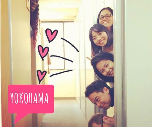 part-time jobs in Yokohama