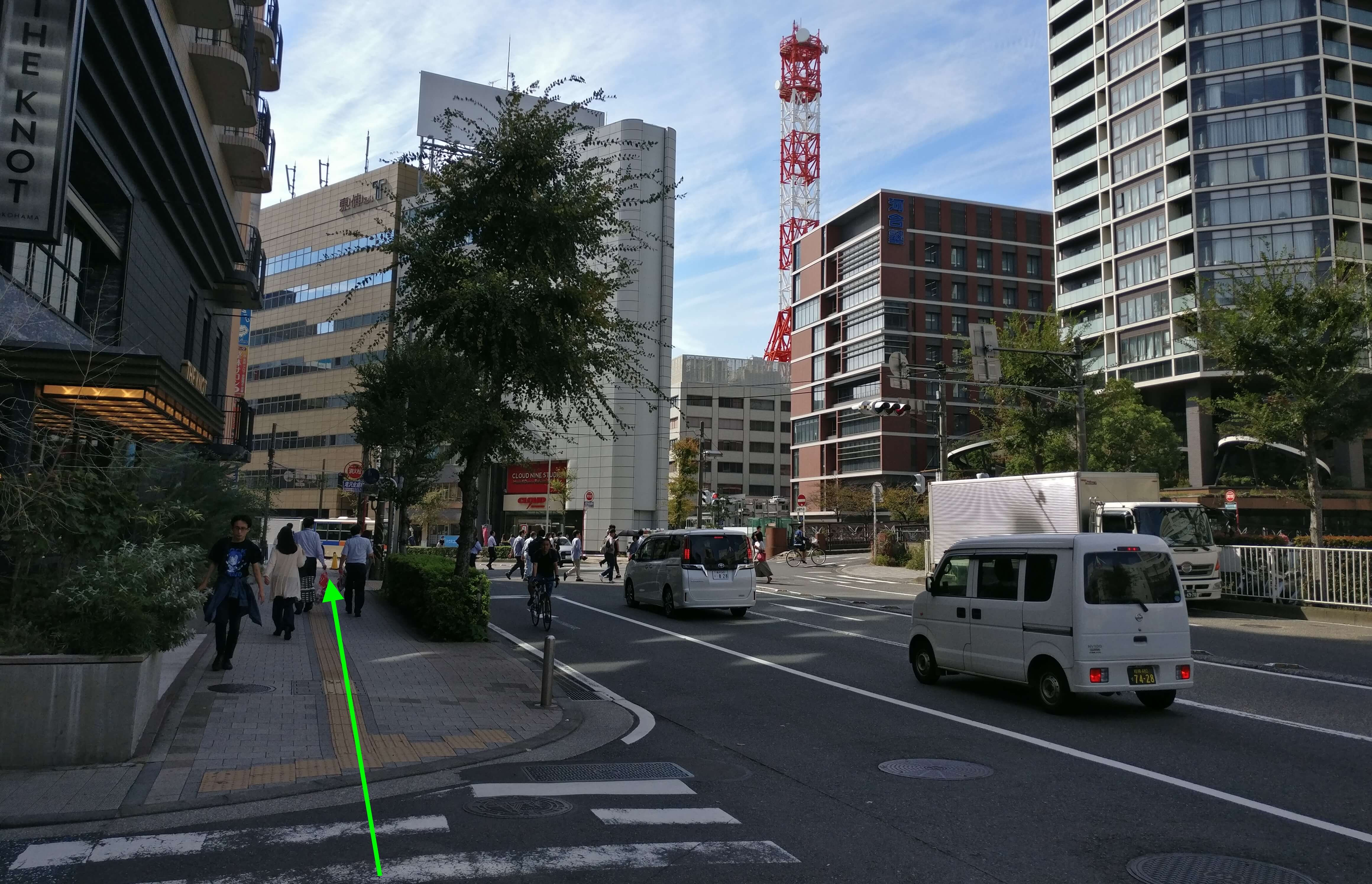 31 main street 3 part time jobs in tokyo at oce