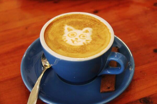 Part-Time Jobs in Tokyo for cafe workers
