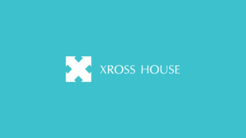 Xrosshouse Sharehouse in Tokyo logo