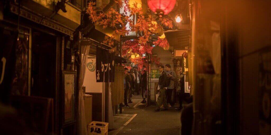 Working Holiday Japan BFFTokyo Link