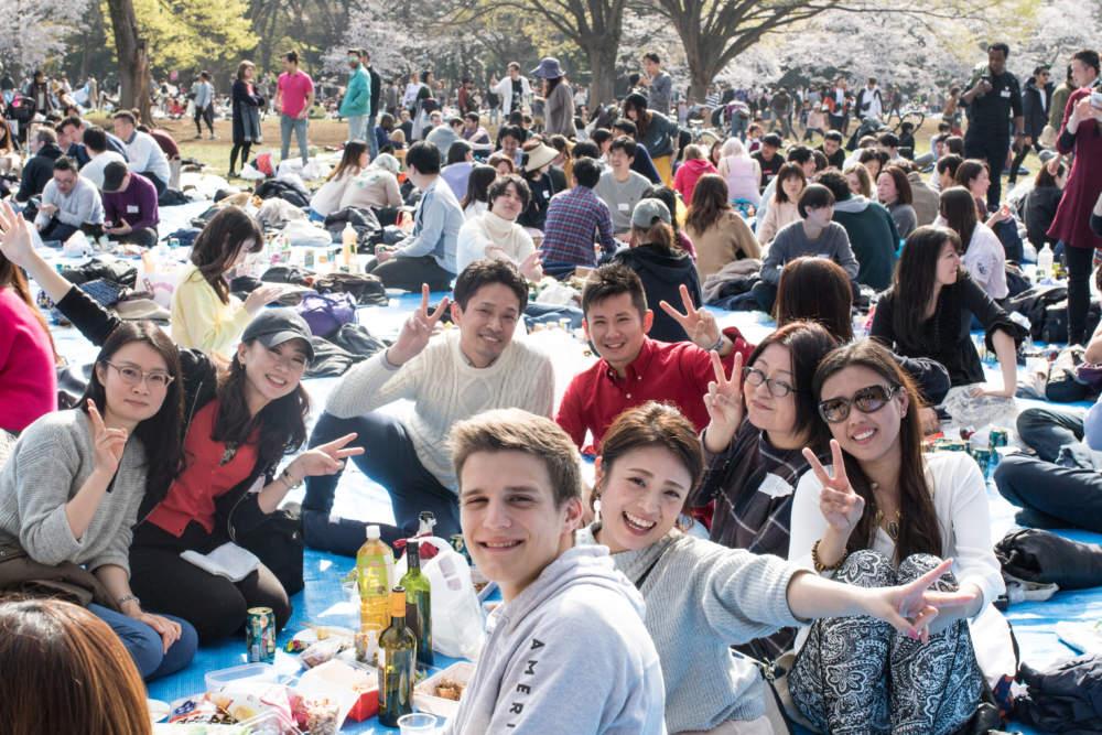 渋谷の英会話スクールワンコインイングリッシュ渋谷校舎イベント
