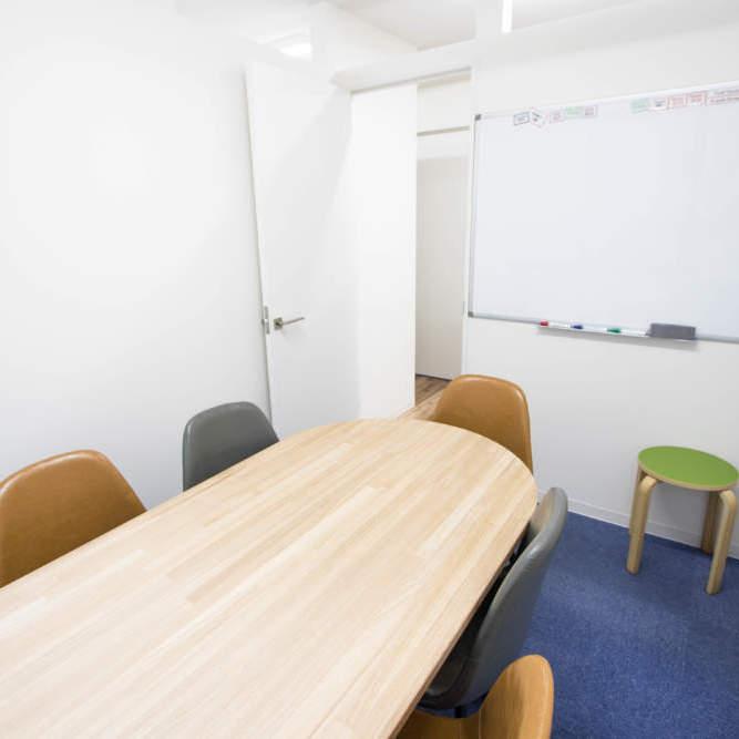 渋谷の英会話スクールワンコイングリッシュ英会話教室