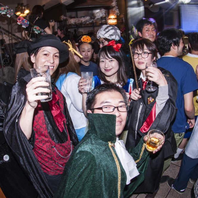 渋谷の英会話スクールワンコイングリッシュ渋谷校舎イベント
