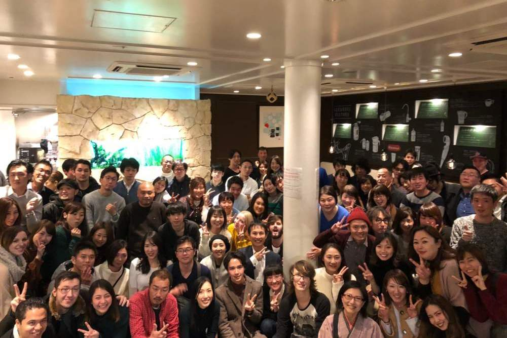 吉祥寺の英会話学校500円英会話ワンコインイングリッシュ吉祥寺校のイベント