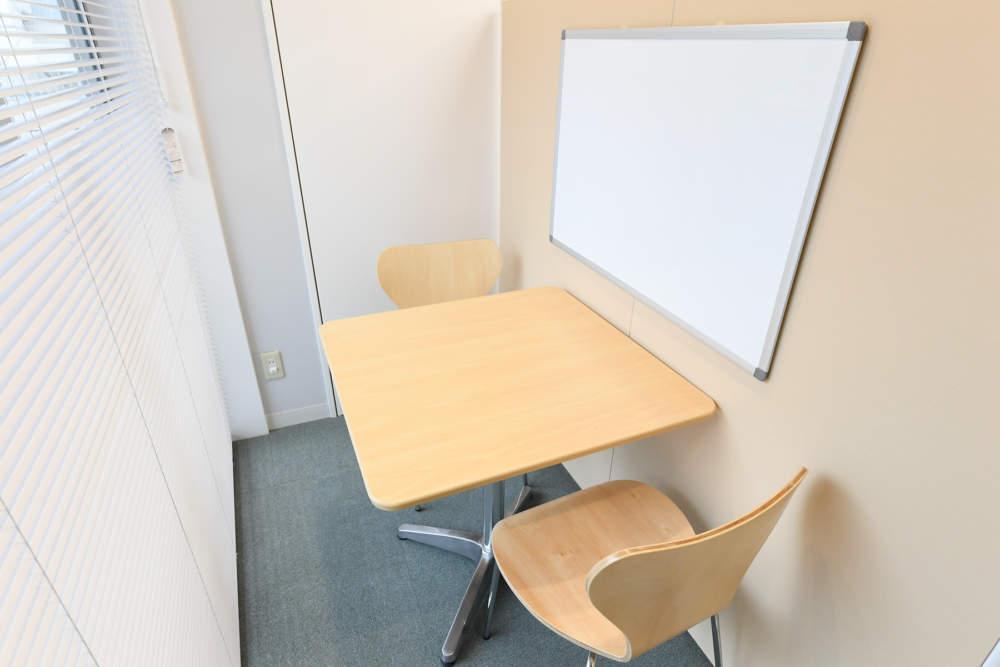 三軒茶屋の英会話スクール英会話レッスン教室風景
